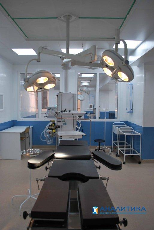 Больница видное детская поликлиника